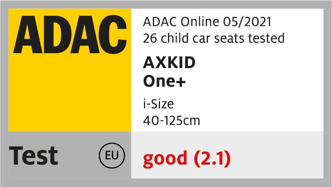 Zwycięzca testów ADAC