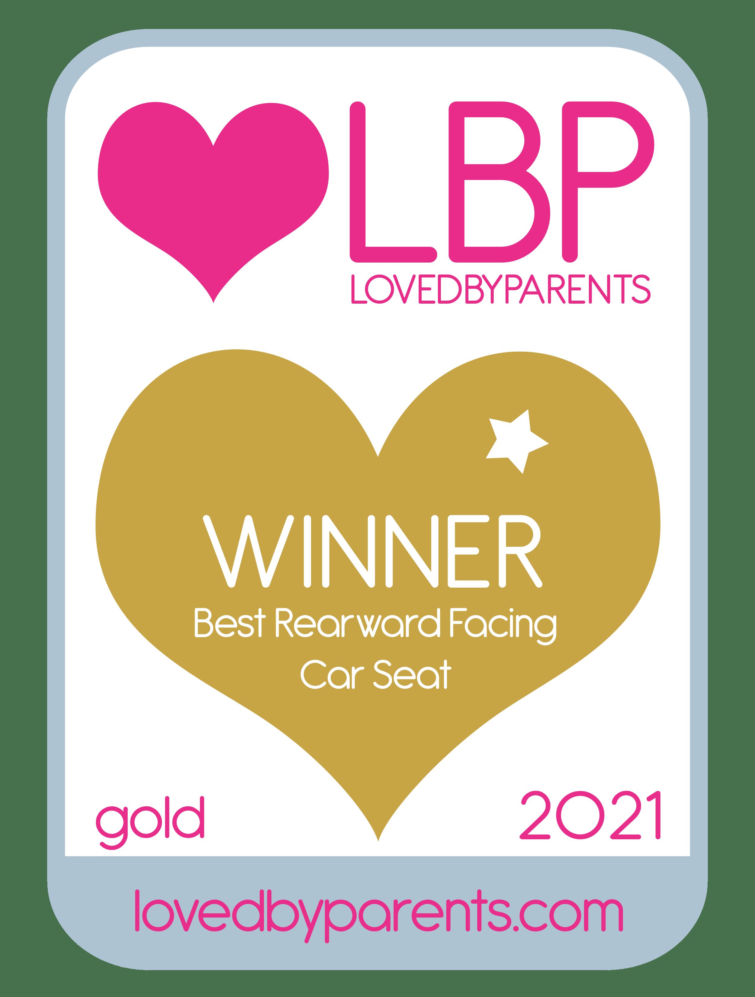 Best Rearward Facing Car Seat 2021 – LBP