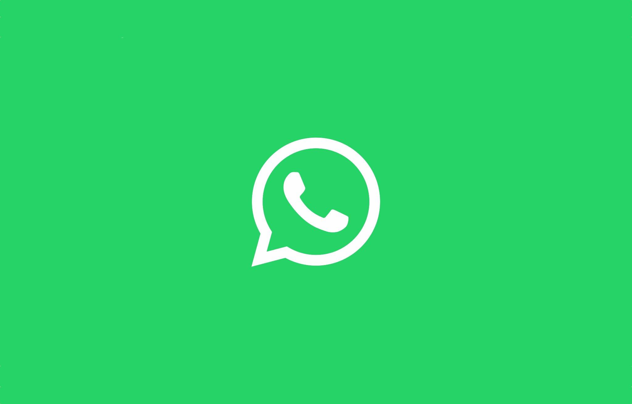 apprendre l'anglais sur WhatsApp avec un correspondant