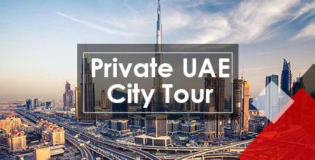 Private UAE City Tour