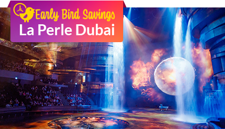 La Perle Dubai