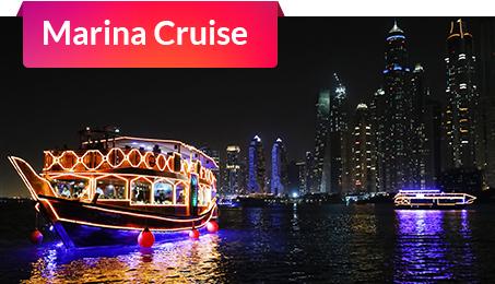 Musandam Dibba Dhow Cruise