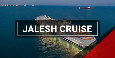 Jalesh Karnika Cruise