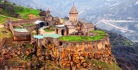 Astonishing Albania