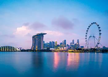 Singapore 5 Night