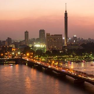 Amazing Cairo