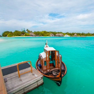 25 Spell-Binding Things To Do In The Maldives