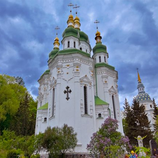 10 Expert-Recommended Things To Do In Ukraine