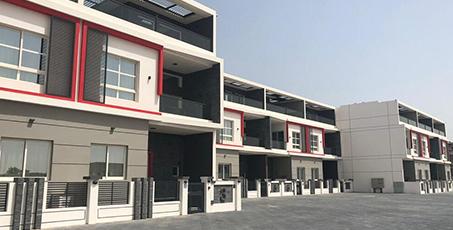 KAYhomes Villas Ras Al Khaimah