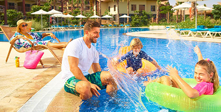 Lapital Hotel Exclusive - Winter Staycation Deal