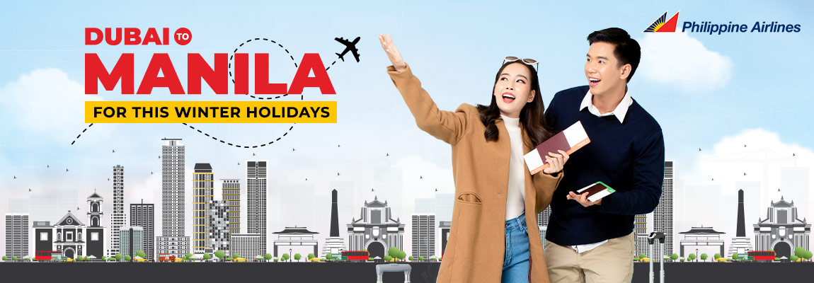 Philippine Airlines Easter Offer