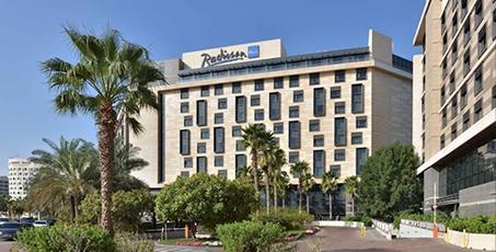 Radisson Yas Island Staycation Deal
