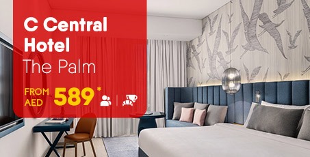 Royal Central Hotel - Winter Staycation Deal