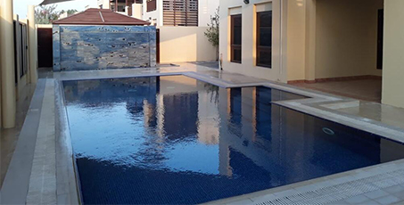 Jannah Hotel Apartments & Villas