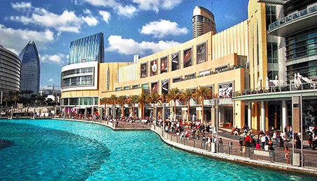 Amazing Dubai Expo 2020 With Dubai Attractions