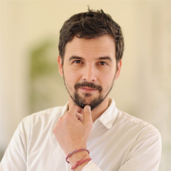 Daniel Bermejo