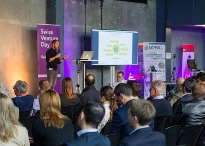 Venture DAY Zurich 2017