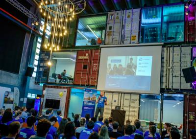Venture DAY Zurich 2018