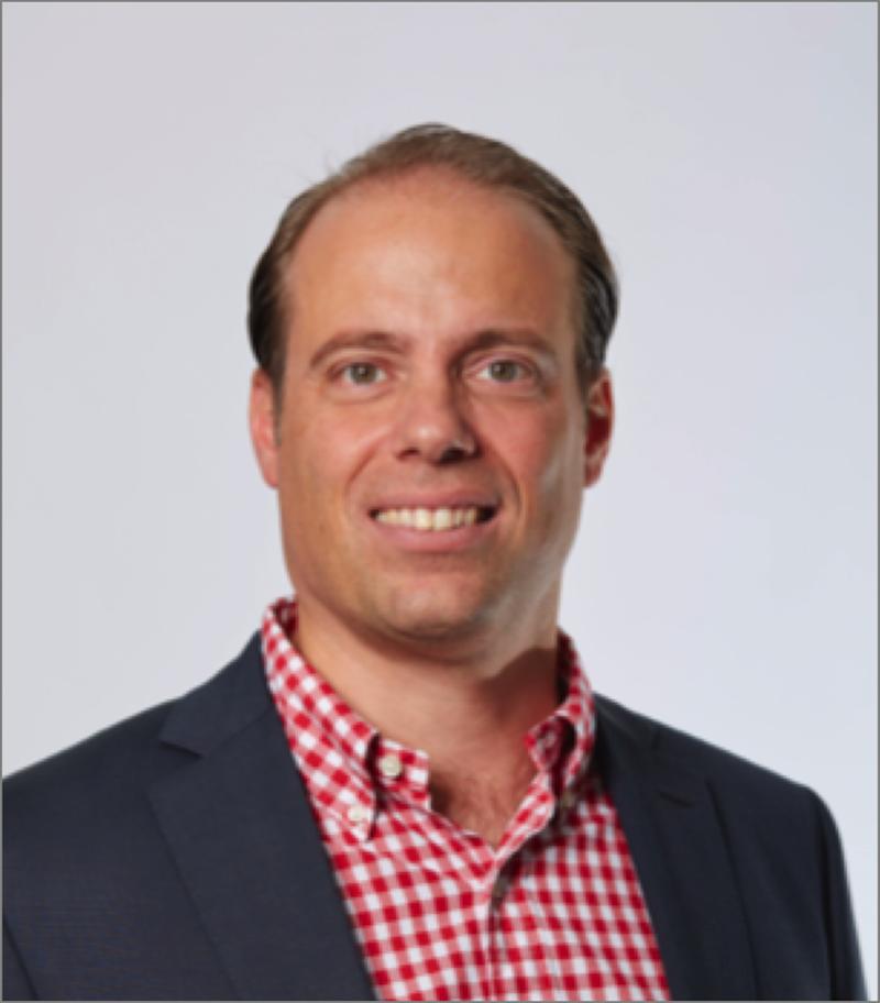Eric Gisiger