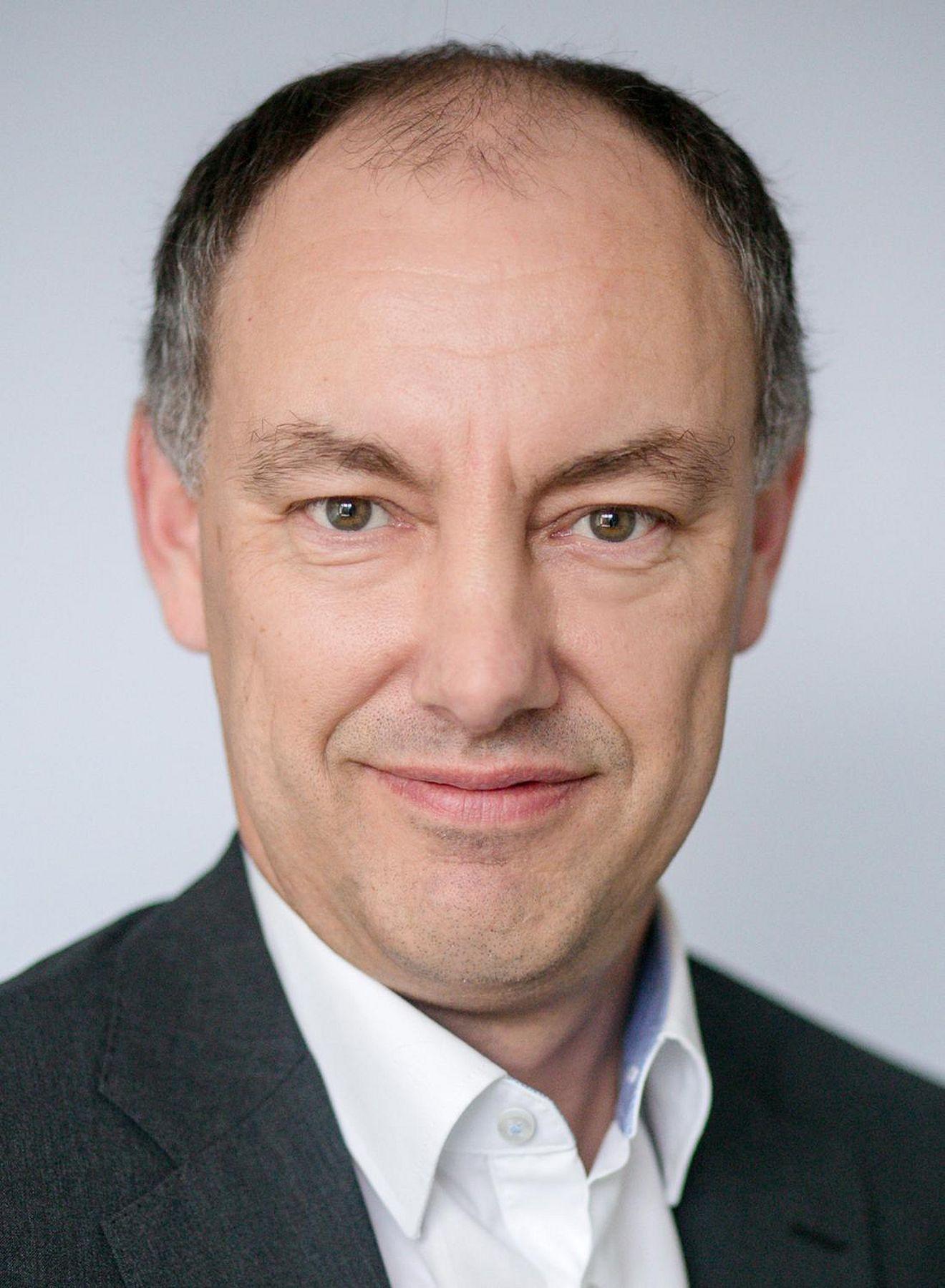 Markus Oswald