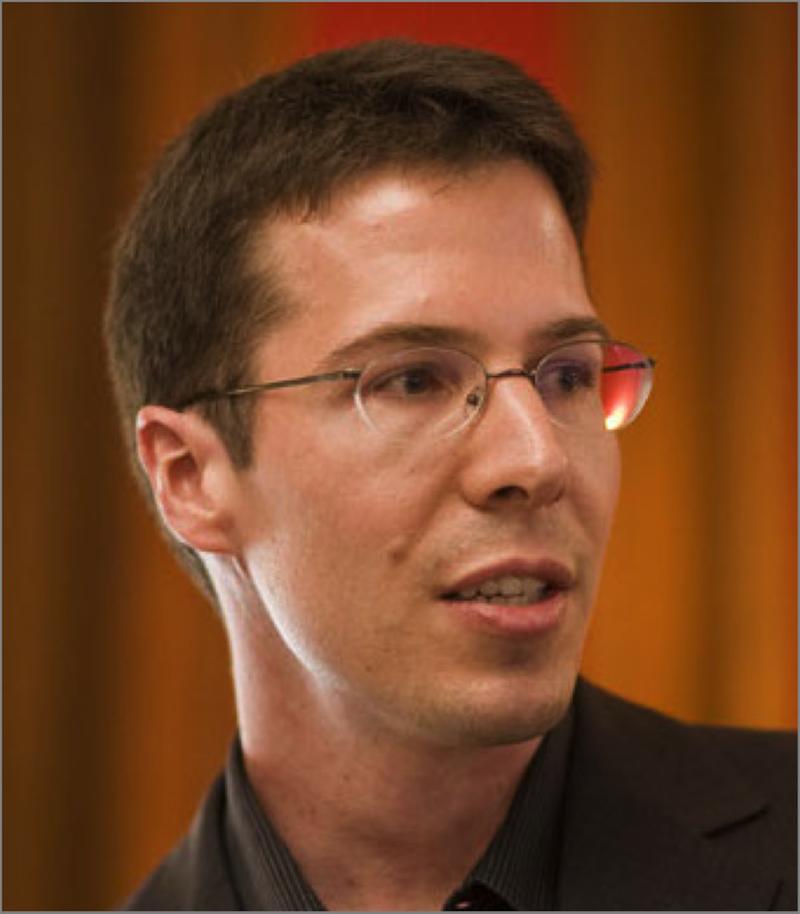 Thomas Dübendorfer
