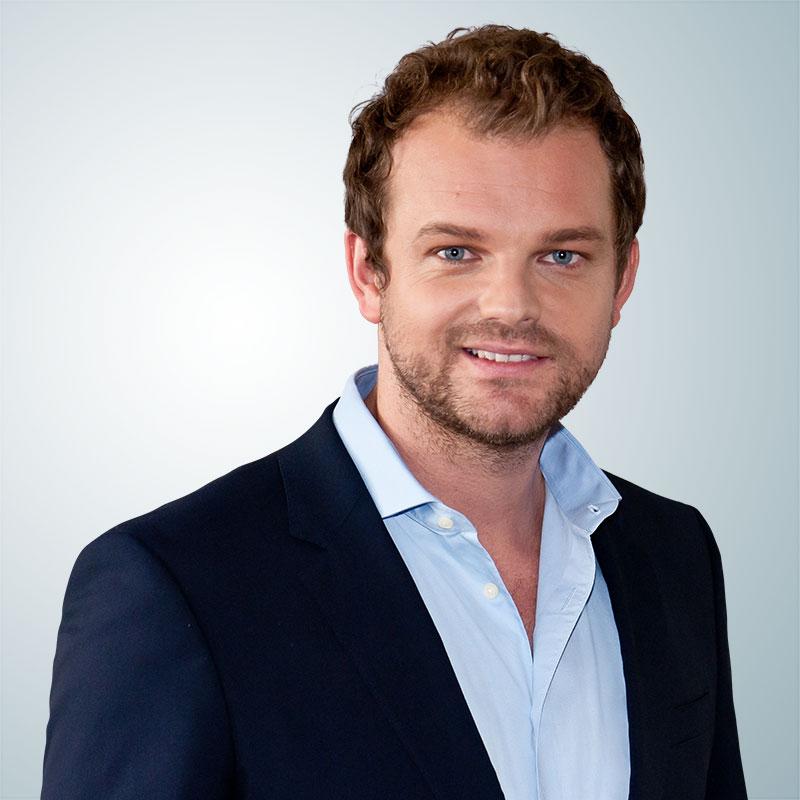Daniel Zech