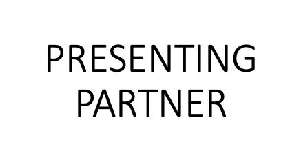 Presenting Partner