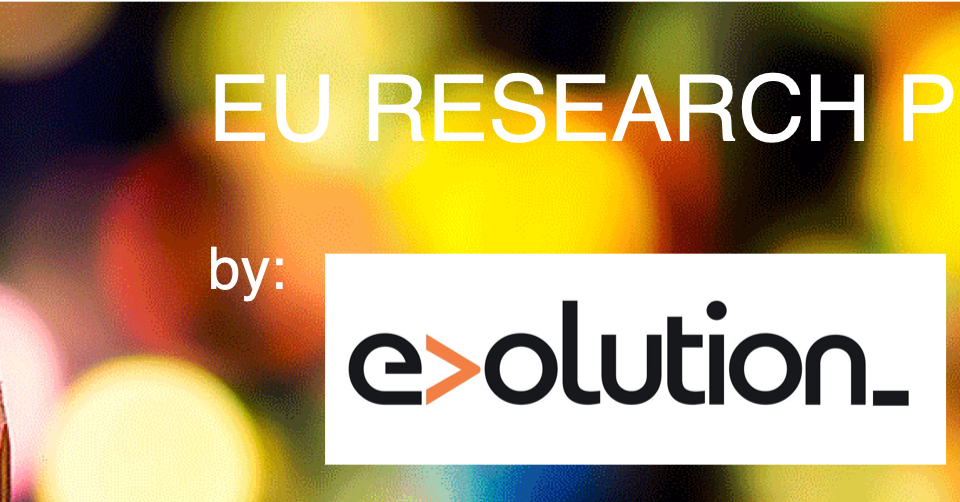 WORKSHOP - EU RESEARCH PROJECTS