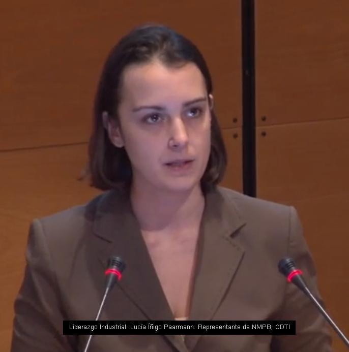 Lucía Iñigo Paarmann