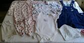 Одяг на дівчинку 3-6 міс фірмовий