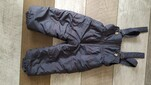 Зимовий комбінезон 86-92