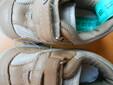 Кроссовки BIBI р 20 12 см