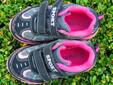 Кросовки для дівчинки Кроссовки для девочки