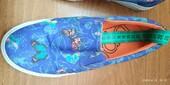 кроссовки кеды мокасины р 36 23 см