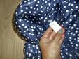 Куртка деми НМ на 12-18мес рост 86
