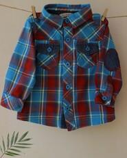 Рубашка John Lewis boy