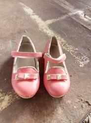 нарядні туфельки
