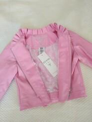 Куртка GUESS + подарок, оригинал, 3 г