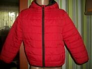 куртка деми на 3/4 года Primark Примарк