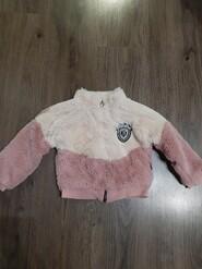 Куртка -шубка