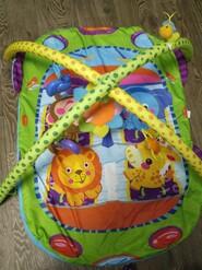 Детский игровой коврик Bertoni/Lorelly