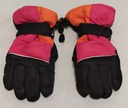 Перчатки Лыжные Зимние Детские