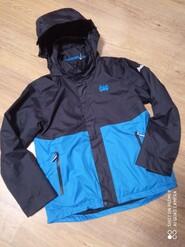 Куртка 3&1 crivit