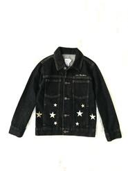 Стильная джинсовая куртка Calvin Klein Оригинал 6-8 лет