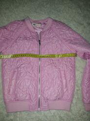 Куртка демесизоная H&M.