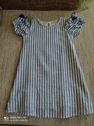 Платтячка для дівчинки 4-6 рочків