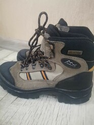 Термо ботинки hightex