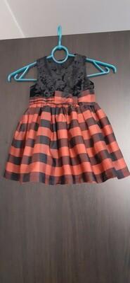 Нарядное платье Matalan р.80/86 на 1-1,5 года
