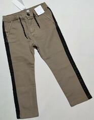 Светло-коричневые штаны Idexe р. 3-4 года