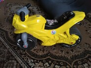 Мотоцикл б/у